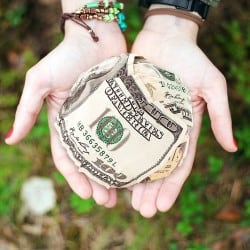 money disorders