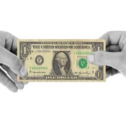financial denial