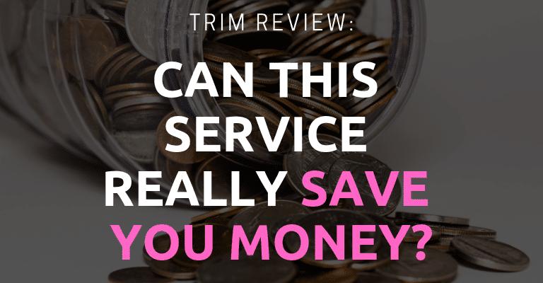 trim review