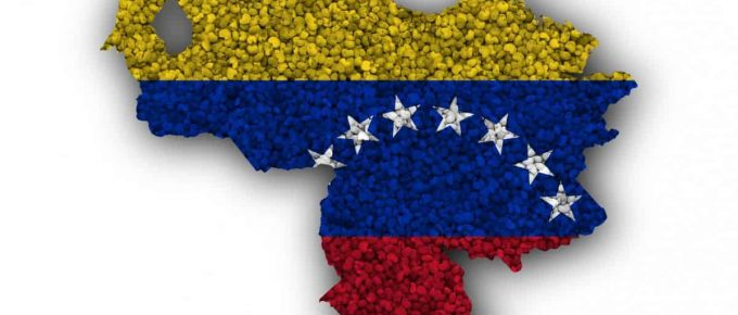 how to invest in venezuela